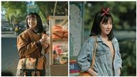 'Gái một con' Nhã Phương hóa nữ sinh ngọt ngào trong phim 'Song song'