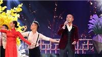 VIDEO Ninh Hải Bolero ra mắt MV nhạc Xuân 'Câu chuyện đầu năm'
