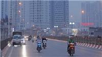 Thủ tướng chỉ thị tăng cường kiểm soát ô nhiễm không khí