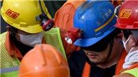 Sập mỏ vàng ở Trung Quốc: 10 người thiệt mạng, 1 người vẫn mất tích