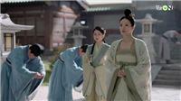 Phim 'Thượng Dương Phú': Vương Huyên về nhà, Tiêu Kỳ gặp nguy trên chiến trường