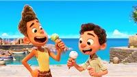 Pixar đưa mùa Hè nước Ý vào bộ phim hoạt hình thứ 24 'Luca'