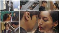 'Cuộc chiến thượng lưu 2': Chuyện ngoại tình vỡ lở, Seo Jin quay về với chồng cũ?