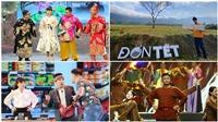 6 chương trình giải trí đặc sắc trên VTV dịp Tết Nguyên đán 2021