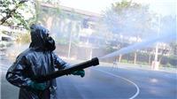 Thái Lan cảnh báo nguy cơ lây lan Covid-19 trong dịp Tết Nguyên đán