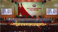 Lãnh đạo các Đảng, các nước gửi điện chúc mừng Tổng Bí thư, Chủ tịch nước Nguyễn Phú Trọng