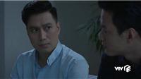 'Hướng dương ngược nắng':Kiên muốn lật đổ Cao Dược trả thù bà Cúc, Minh ngăn chặn