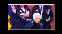 CẬP NHẬT tối 24/10: Mourinho 'xát muối' vào nỗi đau của Juventus. Ronaldo thăm Sir Alex