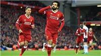 ĐIỂM NHẤN Liverpool 2-2 Tottenham: Salah đi vào lịch sử. Liverpool phản công siêu hay. Spurs 'dại chợ'