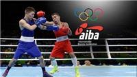 Quyền Anh có thể bị xóa khỏi Olympic 2020 vì Chủ tịch hiệp hội dính tới Mafia