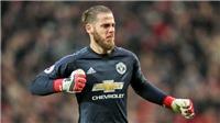 Tin HOT M.U 7/2: De Gea giá 130 triệu. Rooney khen ngợi Sanchez. Ngừng theo đuổi Bale