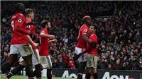 QUAN ĐIỂM: M.U đã có mùa giải thành công, dù có vô địch Premier League hay không