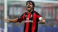 Gattuso và cuộc cách mạng ở Milan: Bóng đá của sự giản đơn