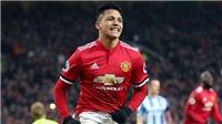 Tin HOT M.U 28/2: 'Man City chưa thể sánh bằng M.U'. 'Quỷ đỏ' hối hận vì chiêu mộ Sanchez