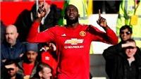 5 khoảnh khắc trận M.U 2-1 Chelsea: Xà ngang, Willian, Lingard và Lukaku