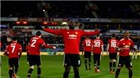 Quan điểm: M.U chơi cực hiệu quả, có thể làm nên chuyện ở Champions League