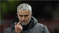 CHUYỂN NHƯỢNG 13/2: Harry Kane có giá... 350 triệu. Mourinho muốn mua 4 cầu thủ Real