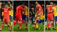 Video bàn thắng Tottenham 1-2 Juventus (tổng 3-4): Juve ngược dòng ngoạn mục