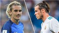 Tin HOT M.U 16/3: Mourinho nhận tin 'sét đánh' về Bale và Griezmann. Sanchez bị chê hám tiền