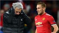 Mourinho nói về học trò cứ như một... BLV, có thể phải trả giá đắt