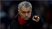 Mourinho chỉ trích là đúng. M.U thiếu một thủ lĩnh đích thực ở trên sân