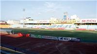 Tập đoàn kí thỏa thuận nâng cấp sân Hàng Đẫy từng xây sân cho PSG