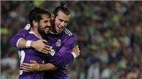 CHUYỂN NHƯỢNG 28/3: Real thanh lý Isco và Bale. Mourinho không bán Pogba