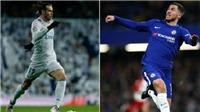 CHUYỂN NHƯỢNG 30/3: Pep gọi điện mời Isco. Chelsea đổi Hazard lấy Bale. Lewandowski đòi sang Real