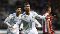 CẬP NHẬT tối 31/3: Ronaldo là cầu thủ 50 năm mới có một. Chelsea thay Morata bằng Lewandowski