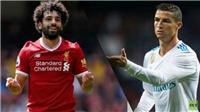 Liên tục nổ súng, Salah san bằng thành tích của Van Persie và Ronaldo