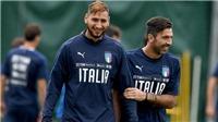 Đội tuyển Italy: Quên Gigi đi, giờ là lúc của Gigio