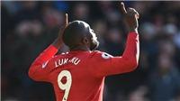 M.U 2-0 Swansea: Lukaku và Sanchez tỏa sáng, 'Quỷ đỏ' giành trọn 3 điểm