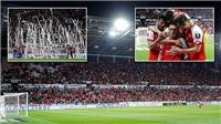 Phát điên vì VAR ở Bundesliga: Vừa hết hiệp 1, trọng tài bắt 2 đội quay lại sân đá 11m