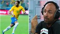 Vì hành động này, Neymar bị tố là 'phỉ báng' PSG