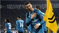 CẬP NHẬT sáng 4/4: Real Madrid và Bayern Munich có lợi thế lớn. Man City mất Aguero ở trận gặp Liverpool