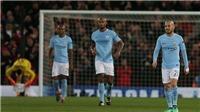 'Guardiola tiêu nửa tỷ bảng nhưng Man City không một lần sút trúng gôn Liverpool'