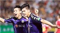 Fagan tỏa sáng, Hải Phòng thắng CLB TP. Hồ Chí Minh. Hà Nội hòa 1-1 trước Sài Gòn FC