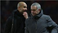 Để thắng Man City, Mourinho cần thay đổi lối chơi của M.U