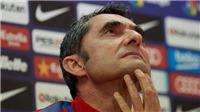 CẬP NHẬT tin tối 19/4: Cầu thủ Barca trút giận lên Valverde. Arsenal quyết mua Benzema