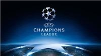 Lịch thi đấu và truyền hình trực tiếp lượt về Tứ kết Champions League
