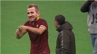 Bị tố dùng 'thủ đoạn' để đua với Salah, Harry Kane bị AS Roma chế nhạo
