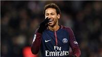 TIN HOT M.U 14/4: Neymar tiết lộ sẽ sang M.U. Guardiola sợ 'Quỷ đỏ' cướp ngôi