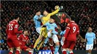 CẬP NHẬT tối 8/4: 'Liverpool sẽ không phòng ngự trước Man City'. Pogba bật mí về pha kiến tạo của Sanchez