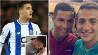 NÓNG: M.U sắp giải phóng hợp đồng của hậu vệ đa năng nhiều triển vọng từ Porto