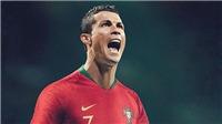 EA Sports dự đoán: Ronaldo giành Vua phá lưới, Bỉ vô địch World Cup 2018