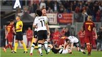 CẬP NHẬT sáng 3/5: Salah, Fimirno, Mane phá vỡ kỷ lục của 'BBC'. Ulreich xin lỗi về sai lầm ở trận đấu với Real