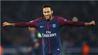 CẬP NHẬT tin tối 19/5: Neymar 'đi đêm' với cả M.U và Man City. Fan Atletico kêu gọi Griezmann ở lại