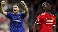 Lampard: 'Tôi không hiểu Pogba là cầu thủ kiểu gì'