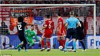 Lượt về bán kết Champions League: Chờ đợi cơn địa chấn