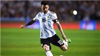 CẬP NHẬT tối 9/6: 'Messi là 50% sức mạnh của Argentina'. M.U săn cả Ronaldo lẫn Bale
